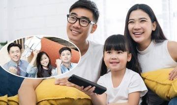 電視節目對小朋友影響大 需慎選節目 好讓孩子學懂愛和道理 【森美專欄】