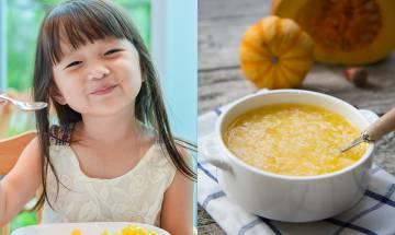 健脾胃應在秋天做好!中醫教食黃色食物補好脾胃 提升學習記憶及體格