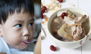 秋天滋潤湯水|9款止咳排毒潤肺轉季入秋湯水-解決秋燥氣管敏感