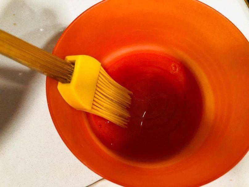 掃上龍舌蘭蜜。