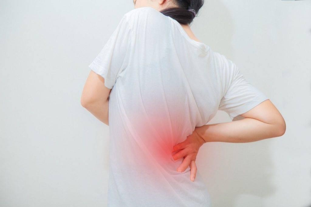 坐骨神經痛症狀十分廣泛,痛楚多數來至下背或腿部。