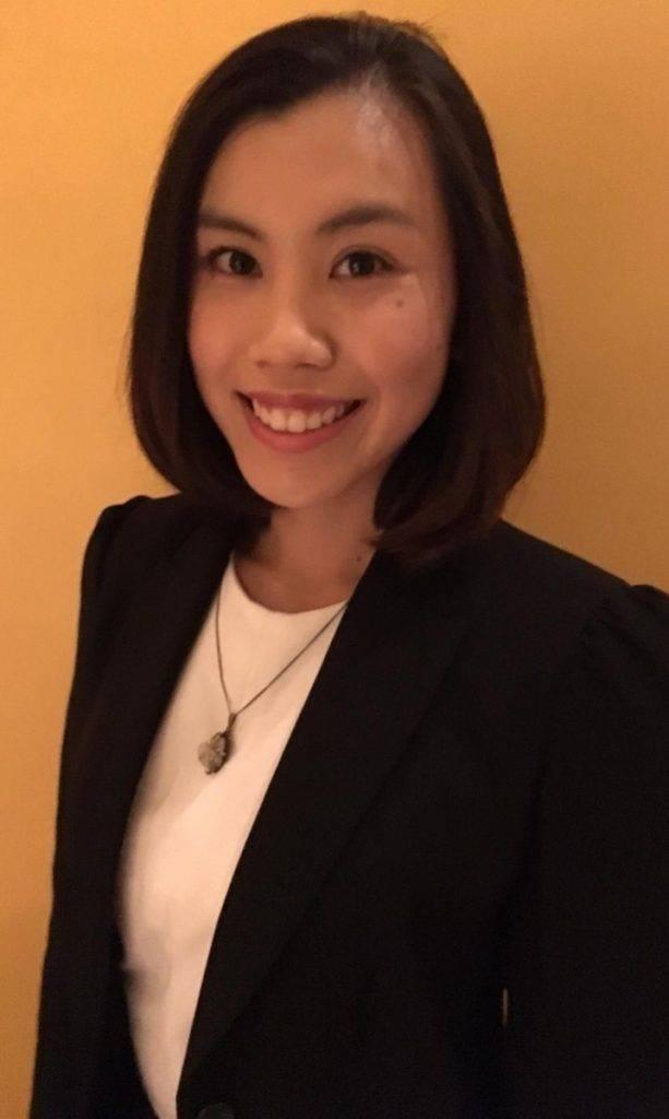 澳洲註冊營養師 Hayley Yeung@Nutri Life