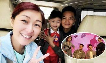 胡諾言陳琪為子女打造快樂空間 3招輕鬆教養法 和3孩歡笑中成長|日日媽媽聲