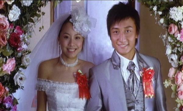 婚禮司儀如何「炒起」一個婚禮(圖片來源:電影《獨家試愛》截圖)