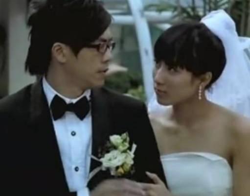 婚禮司儀如何「炒起」一個婚禮(圖片來源:電影《十分愛》截圖)