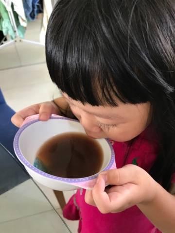 栗子湯水食譜1:老黃瓜栗子湯