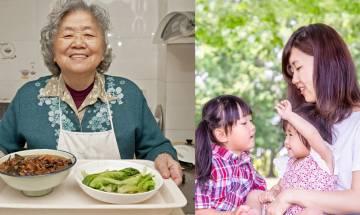婆媳感情融洽如母女 失婚港媽撰文感激前奶奶無私照顧 捱過低潮