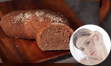 Outback黑糖麵包食譜大公開-免機器零失敗簡易食譜