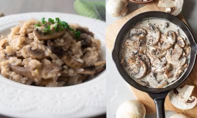 KFC蘑菇飯食譜大公開—惹味黑椒醬汁做法簡單 網民勁讚:原汁原味