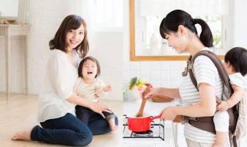 刺傷全職媽媽的5句話 避免說出 維持美滿家庭
