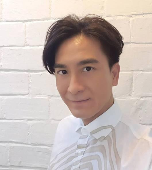 馬國明是肖虎朋友(馬國明instagram)