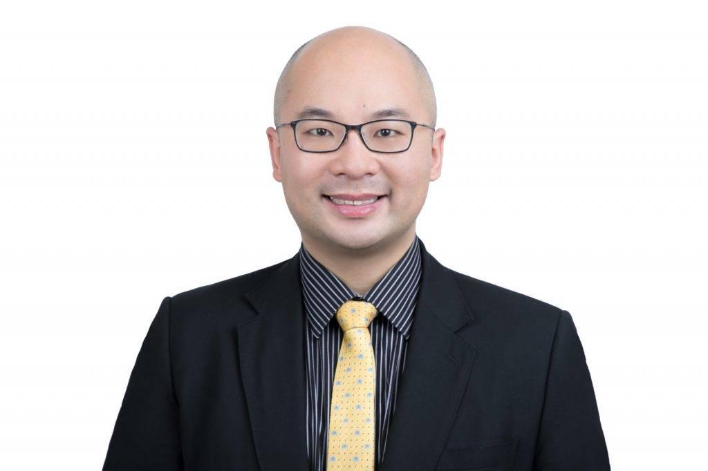 港怡醫院兒科專科醫生 沈澤安醫生