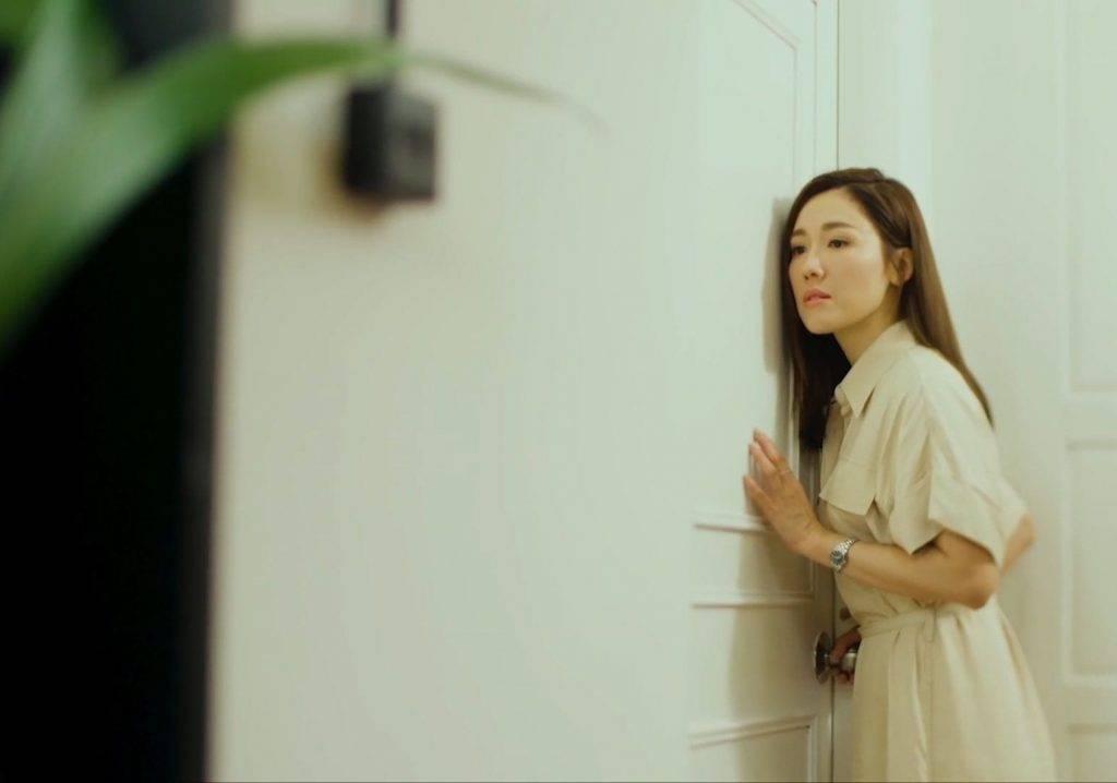 金宵大廈2 | 有片!網上看劇情、全新角色造型: 陳山聰 李施嬅「兩世情人」再續前緣
