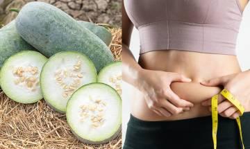 肥胖症屬百病之源危及健康!中醫推薦6大消脂減肥「中藥superfood」