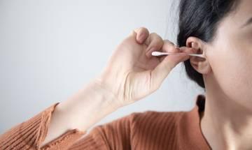 耳仔入水處理不當或致聽力受損 耳鼻喉科醫生教2個方法解決耳仔入水