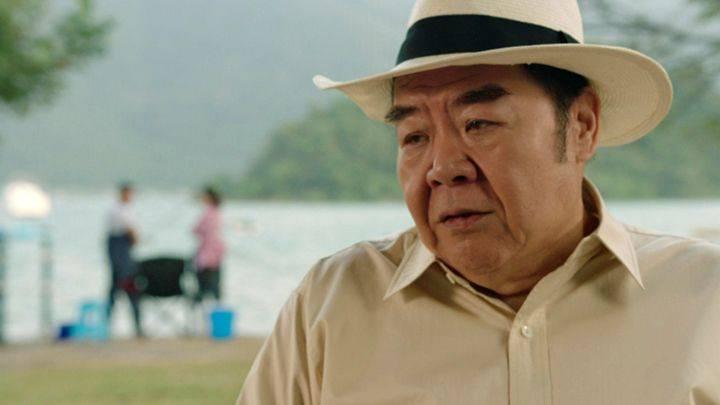 《使徒行者3》第31集,鄭則仕飾演新西蘭回流的黑幫大佬,聲稱是「長興」元老,將故事帶向結局終章。