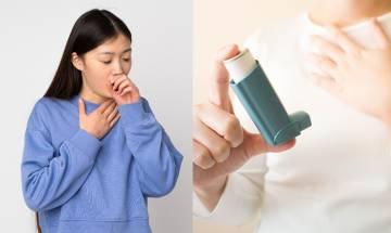 哮喘不是兒童專屬 女性停經後風險高2倍 9招預防哮喘發作+解構4大謬誤