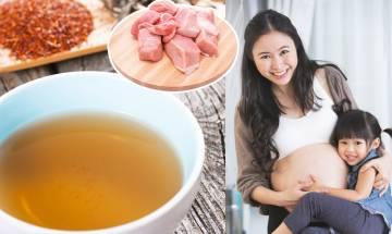 燉肉汁食譜-補元氣增抵抗力 小孩定熬夜坐月媽媽都啱飲(附5個貼士)