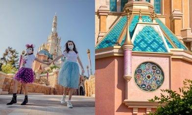 奇妙夢想城堡3大最靚打卡位 迪士尼13位公主你最愛誰