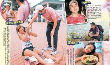 36歲洪永城被長腿女友收服  盡數花王「多嘴城」黑歷史