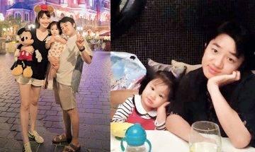 40歲王祖藍移居上海全家出動賺人仔   安排李亞男內地頂級醫院生B