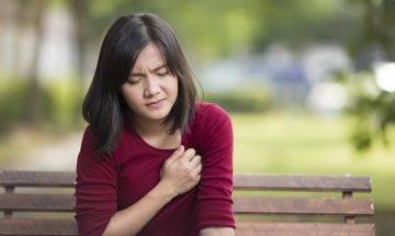 小中風先兆勿忽視!醫生:辨識小中風症狀 把握黃金治療期