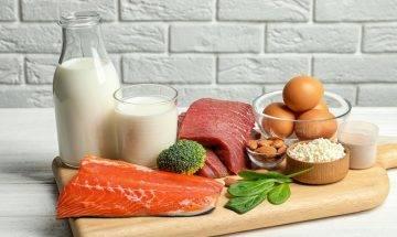 補鈣要食得精明-預防骨質疏鬆