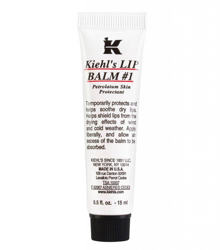 KIEHL'S 1號護唇膏
