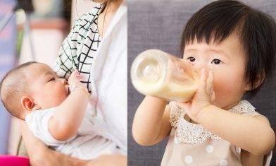 母乳是素嗎?素食家長疑惑 網民擔心孩子營養不良