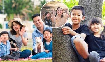 樂觀小孩從親親大自然開始|12歲前29項孩子必做的戶外活動-成就開朗、勇敢、富好奇心的小朋友