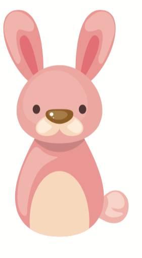 屬兔小朋友整體運程