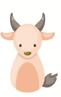 2021年生肖運程-屬羊小朋友整體運程