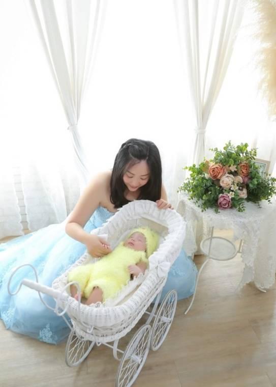韓琳facebook圖片