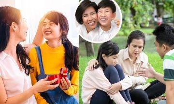 青春期少男少女轉變大不同 家長必睇應對方法 不傷感情快樂成長