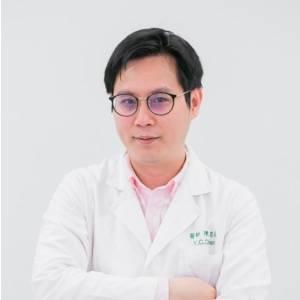 兒科醫生陳奕成