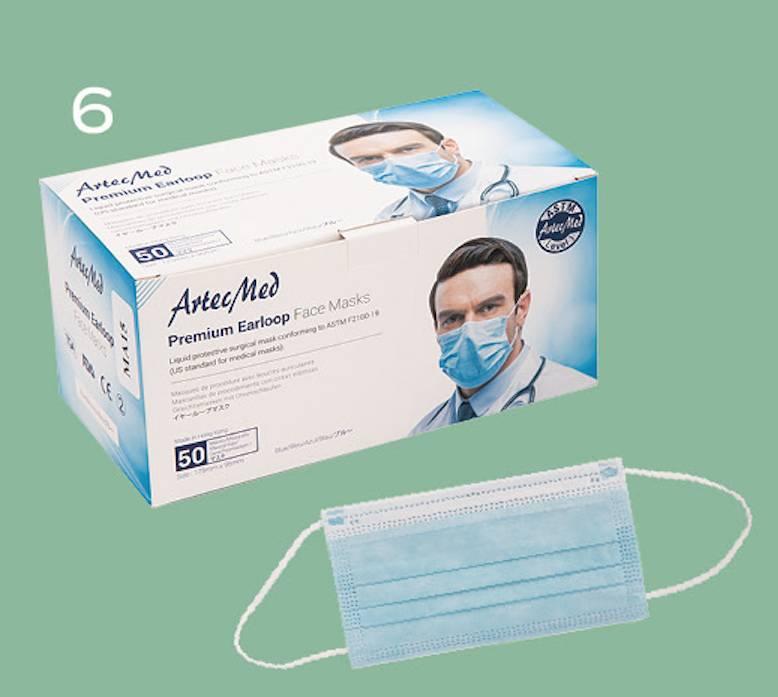 「Artec Med」(#6)(圖片:消費者委員會)