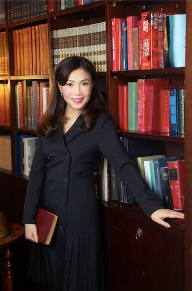 律師媽媽資調解技巧用於工作和家庭 【KissMom專訪】