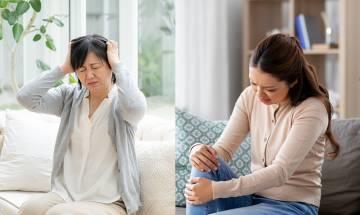 更年期年輕化致不孕兼早發性老人痴呆 中醫破解5大更年期迷思