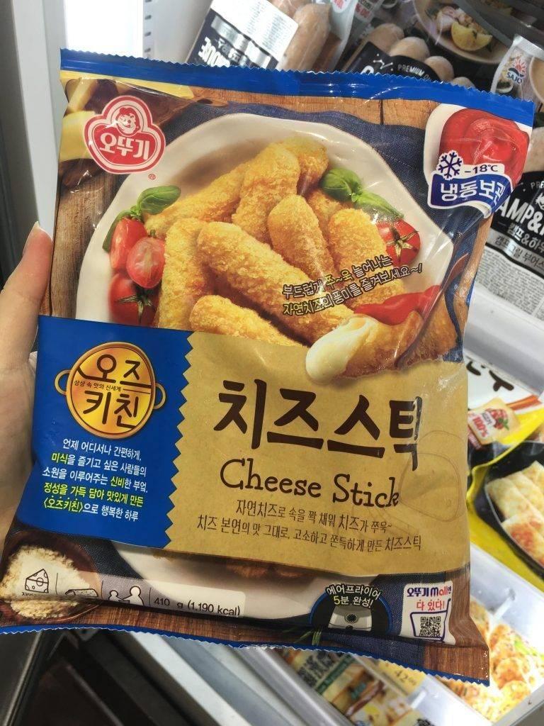 759必買9件氣炸鍋食品!長期缺貨Pizza+韓國氣炸薯粒熱狗+超好食BBQ雞翼