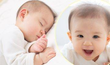 寶寶安睡5貼士 BB瞓得好 成功戒夜奶 全家有覺好瞓 日日朝氣滿滿