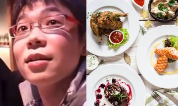 中頭獎1500萬食勻2萬間餐廳 20歲男生5年內花光獎金 最後靠一招大翻身