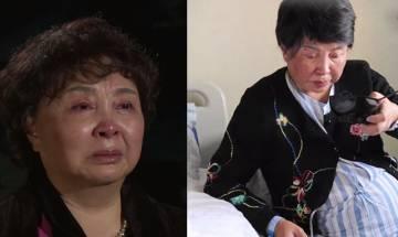 高齡產婦6旬誕孖女 先後聘60名保姆照顧 獨自拼命養家:「有點力氣都在哭」