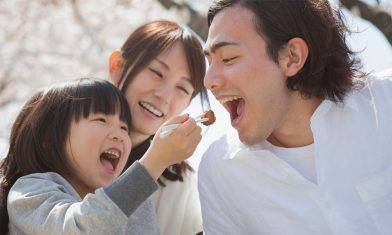 9句親子進餐對話 孩子認真吃飯 共進溫馨美饌