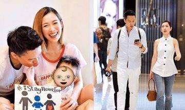 陳智燊 宋熙年夫妻拍住上 甩TVB搵食有計月賺60萬