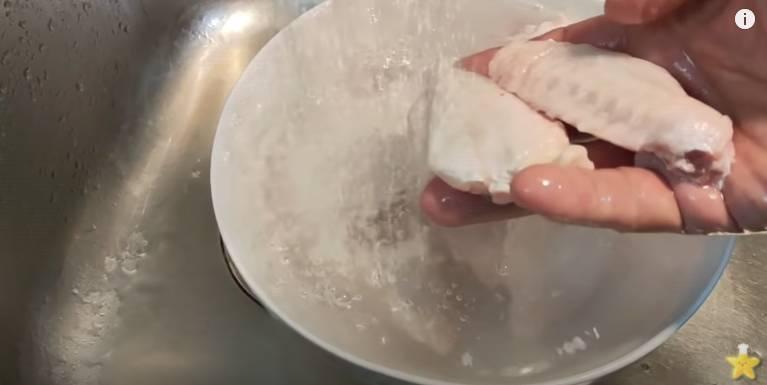 譚仔口水雞翼食譜-整秘製麻辣口水汁只需6種材料 煮豬牛羊鴨都落得