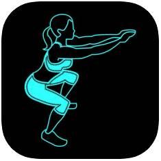 相撲式深蹲1個月輕鬆擊退下身浮腫 減坐圍矯盤骨 附3大影片教學及1款免費運動App推介