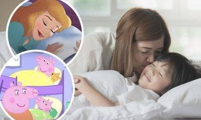 13個睡前故事 免費英文有聲書 孩子安睡爸媽有覺好瞓