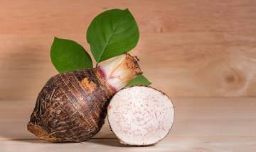 芋頭功效低熱量增飽腹感 有助改善經期不適 營養師分析芋頭5大功效+最佳食法【聰明飲食】