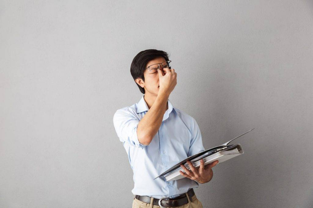 夜尿會影響睡眠質素,更會影響日間工作表現。