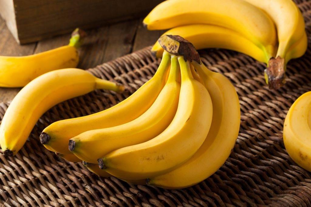 如果想減肥的女士應選擇未熟透的香蕉,抗性澱粉會更高。